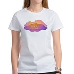 Awesome Clouds Women's T-Shirt