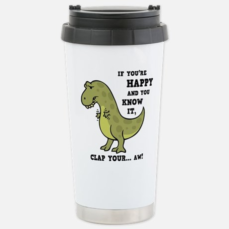 Dinosaur Happy