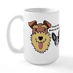 DGMDP Logo Large Mug