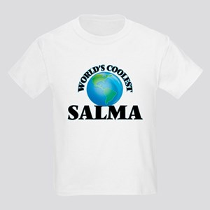 World's Coolest Salma T-Shirt