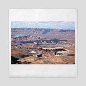 Canyonlands National Park, Utah, USA 8 Queen Duvet