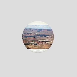 Canyonlands National Park, Utah, USA 8 Mini Button