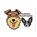 DGMDP Logo Postcards (Package of 8)
