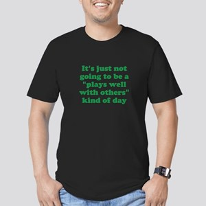 Plays Well With Others? T-Shirt