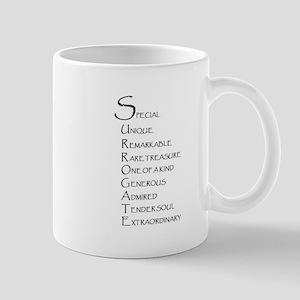 Surrogacy Mugs