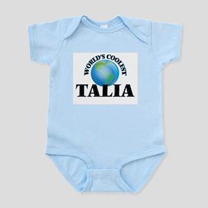 World's Coolest Talia Body Suit