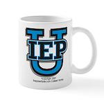 IEP U Mug