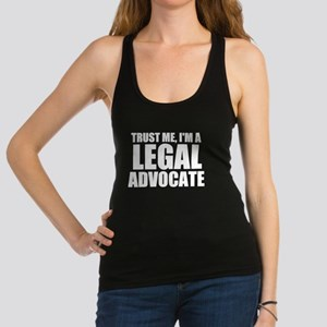 Trust Me, I'm A Legal Advocate Tank Top