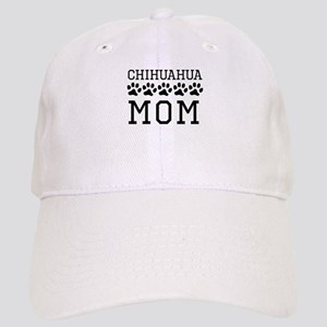 Chihuahua Mom Baseball Cap