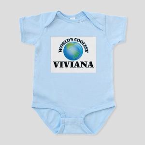 World's Coolest Viviana Body Suit