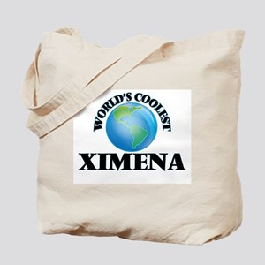 World's Coolest Ximena Tote Bag