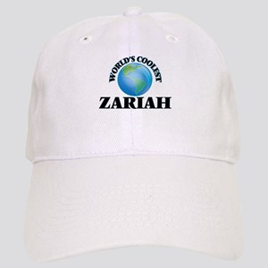 World's Coolest Zariah Cap