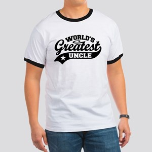World's Greatest Uncle Ringer T