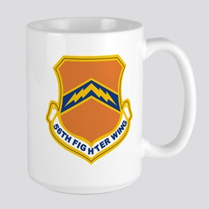56th Fighter Wing Mugs