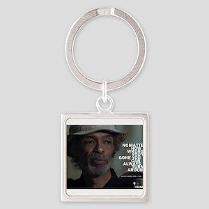 Gil Scott-Heron Keychains