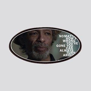 Gil Scott-Heron Patches