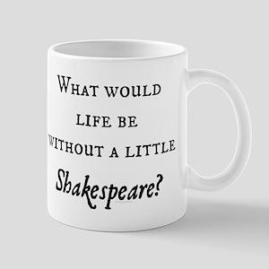 Shakespeare! Mugs