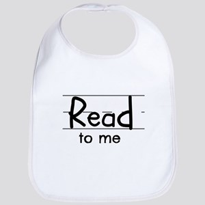 Read to me Bib