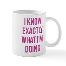 I Know... Mugs