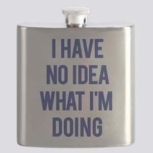 I Don't Know... Flask