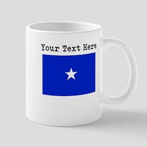 Custom Somalia Flag Mugs