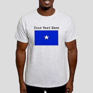 Custom Somalia Flag T-Shirt