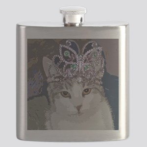 Hubble The Grey Wizard Flask