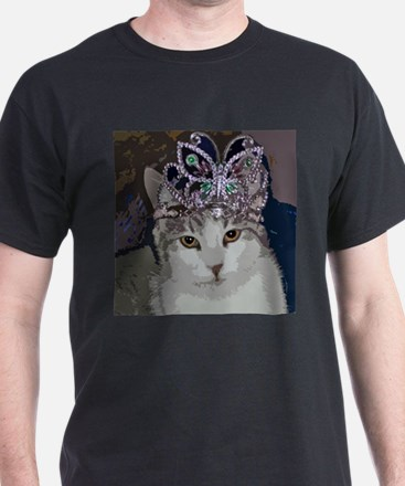 Hubble The Grey Wizard T-Shirt