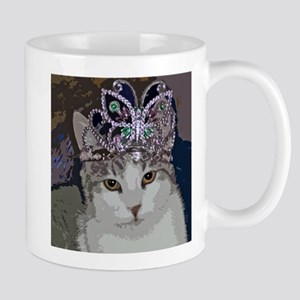 Hubble The Grey Wizard Mug