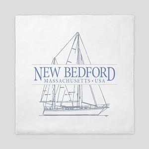 New Bedford - Queen Duvet