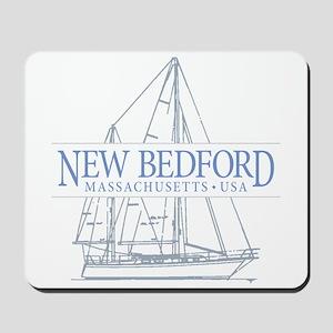 New Bedford - Mousepad