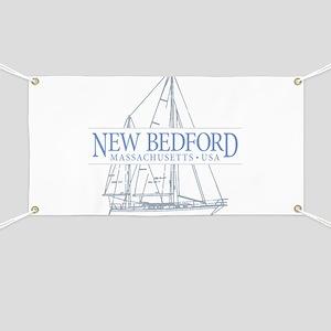 New Bedford - Banner