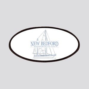 New Bedford - Patches