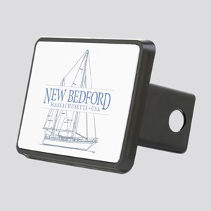 New Bedford - Rectangular Hitch Cover