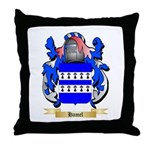 Hamel Throw Pillow