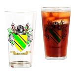 Hambrow Drinking Glass