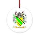Hambro Ornament (Round)