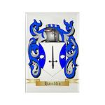 Hamblin Rectangle Magnet (100 pack)