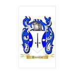 Hamblin Sticker (Rectangle)