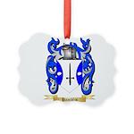 Hamblin Picture Ornament