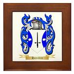 Hamblin Framed Tile