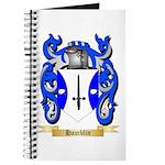 Hamblin Journal