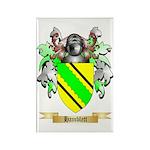 Hamblett Rectangle Magnet (100 pack)