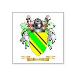 Hamblett Square Sticker 3