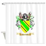 Hamblett Shower Curtain