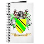Hamblett Journal