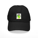 Hamblet Black Cap