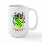 Hamblet Large Mug