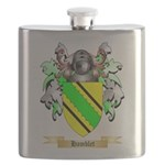 Hamblet Flask