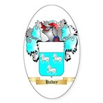 Halvey Sticker (Oval 10 pk)